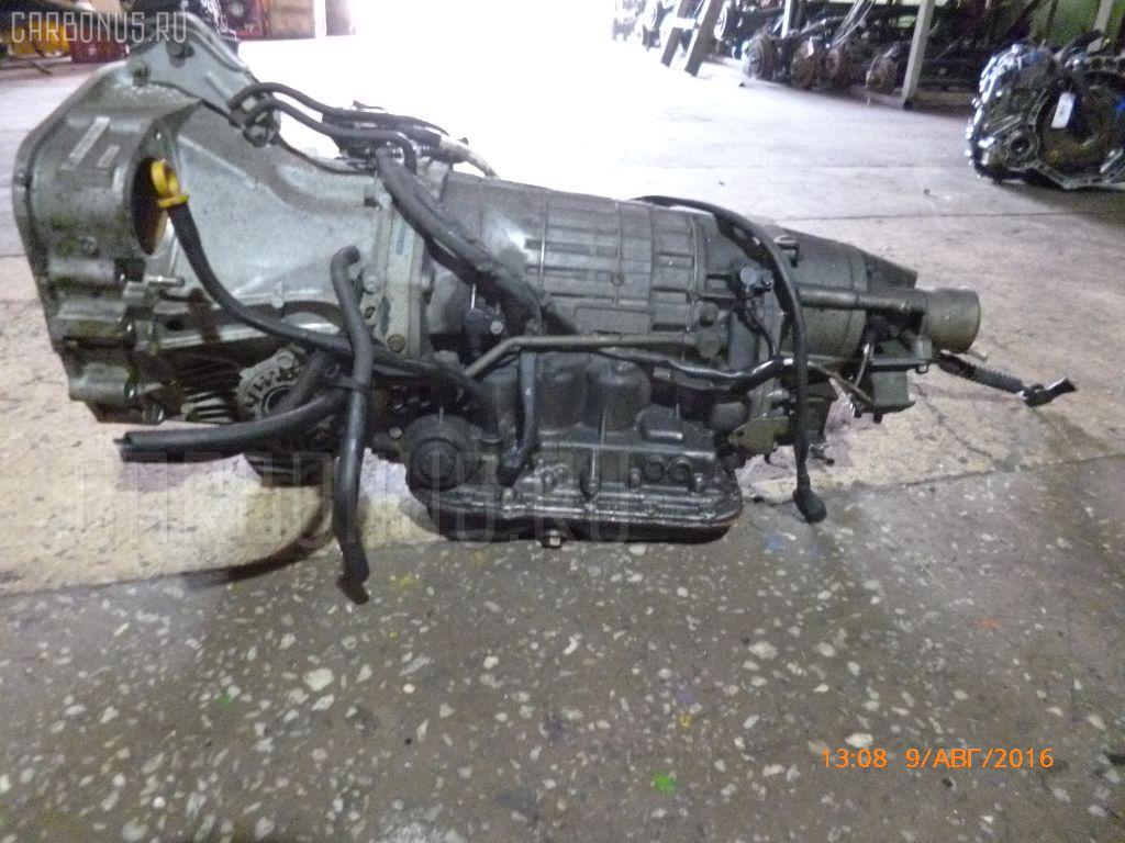КПП автоматическая SUBARU LEGACY LANCASTER BHE EZ30 Фото 5