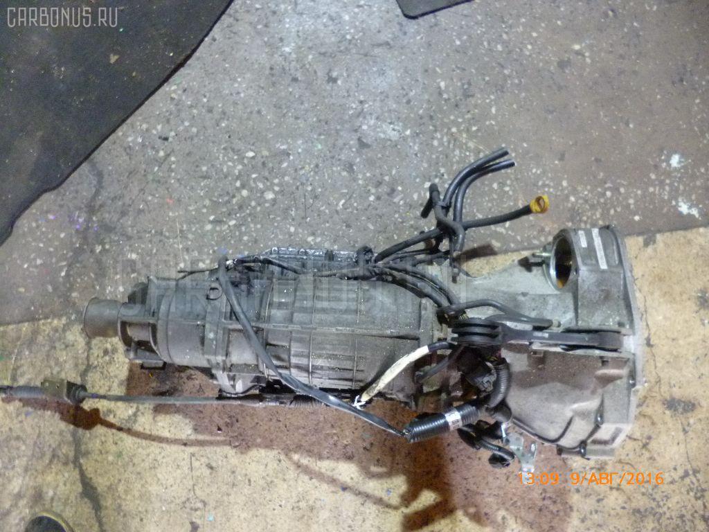 КПП автоматическая SUBARU LEGACY LANCASTER BHE EZ30 Фото 7