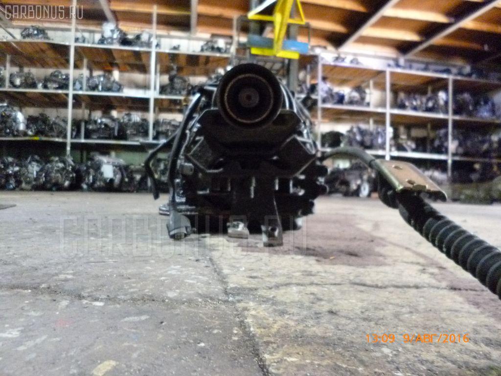 КПП автоматическая SUBARU LEGACY LANCASTER BHE EZ30 Фото 8