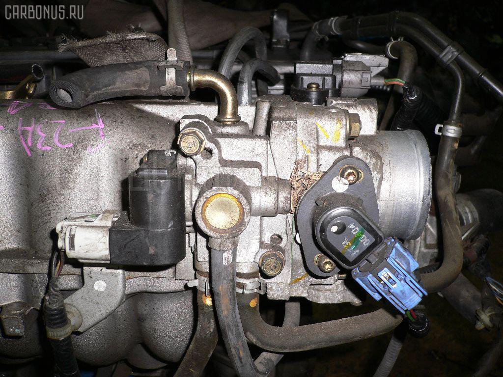 Двигатель HONDA ODYSSEY RA6 F23A Фото 9