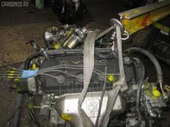 Двигатель Honda Odyssey RA6 F23A Фото 6