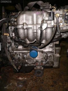 Двигатель Honda Odyssey RA6 F23A Фото 18