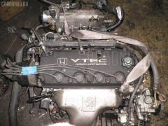 Двигатель Honda Odyssey RA6 F23A Фото 10