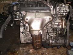 Двигатель Honda Odyssey RA6 F23A Фото 14