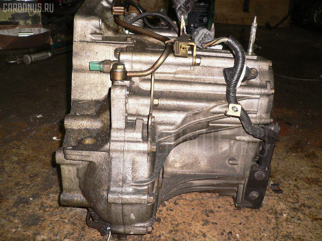 КПП автоматическая HONDA ODYSSEY RA6 F23A Фото 6