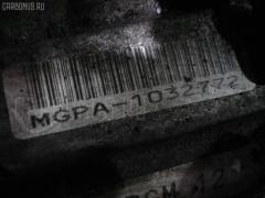 б/у КПП автоматическая HONDA ODYSSEY RA6 F23A