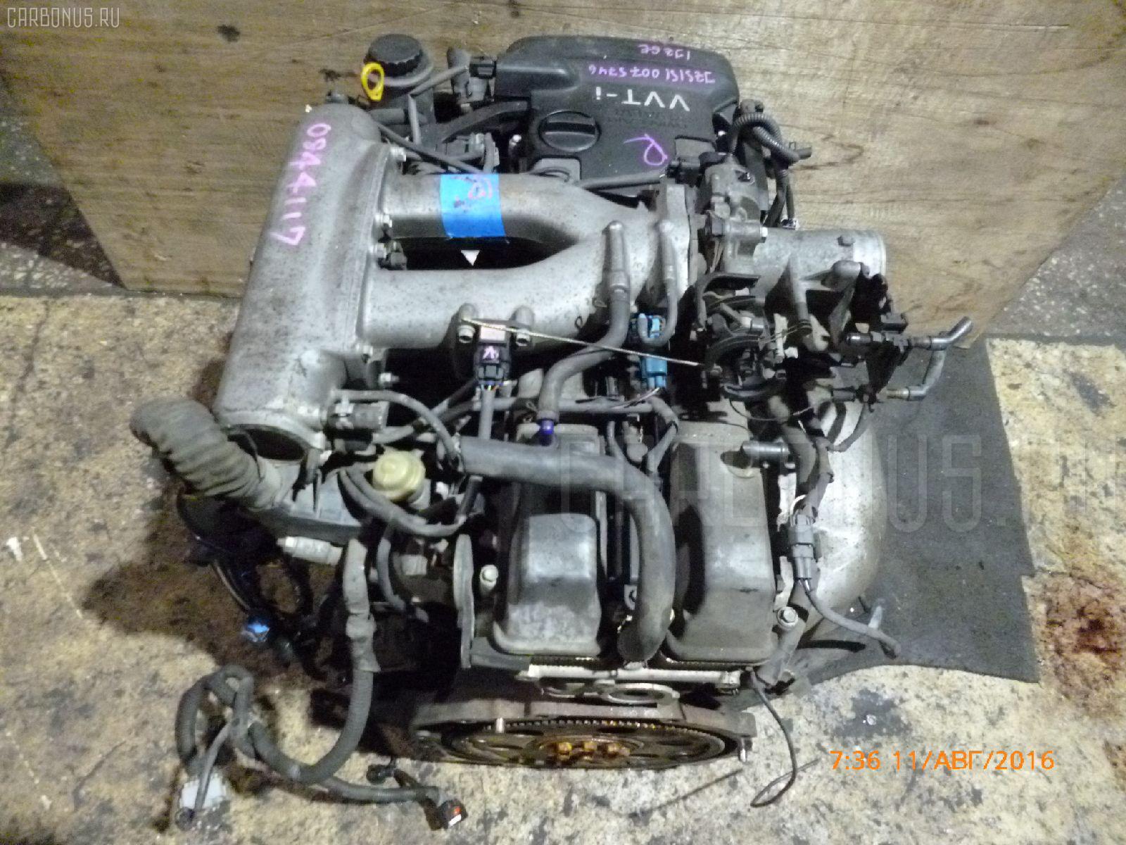 Двигатель TOYOTA CROWN JZS151 1JZ-GE Фото 11