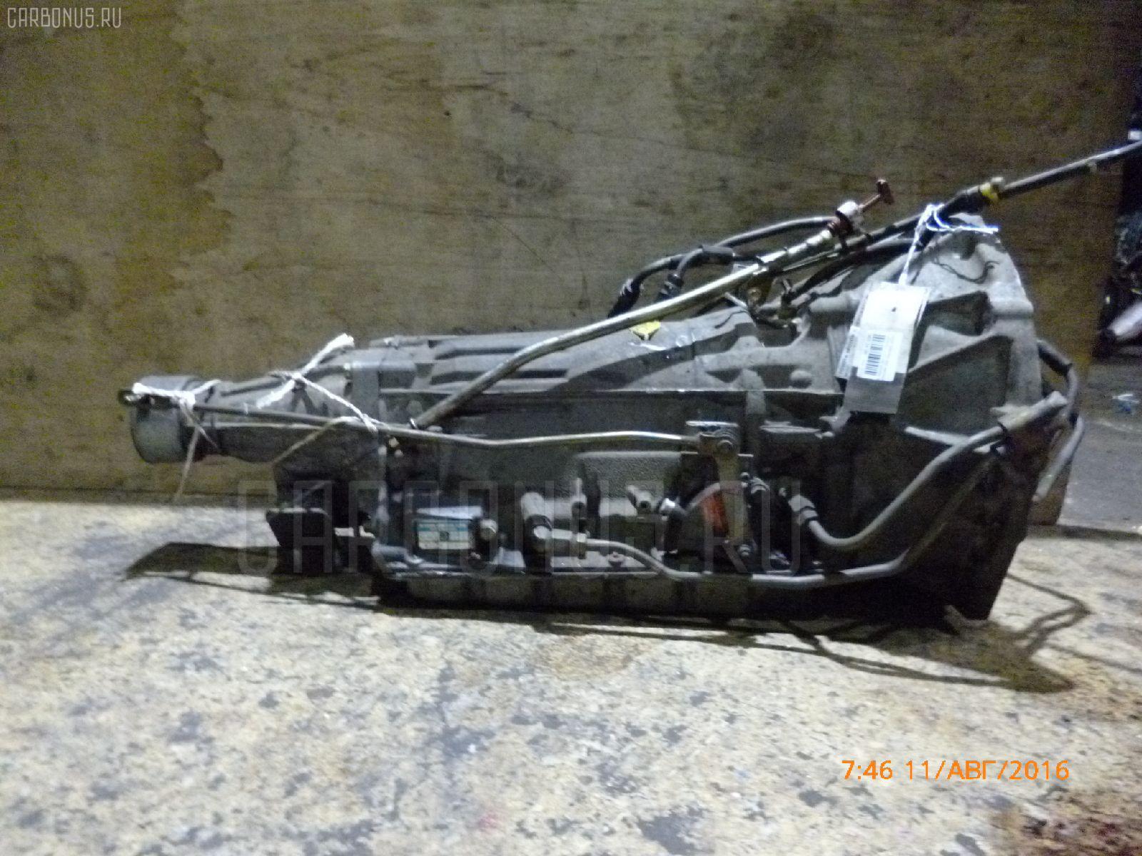 КПП автоматическая TOYOTA CROWN JZS151 1JZ-GE Фото 3