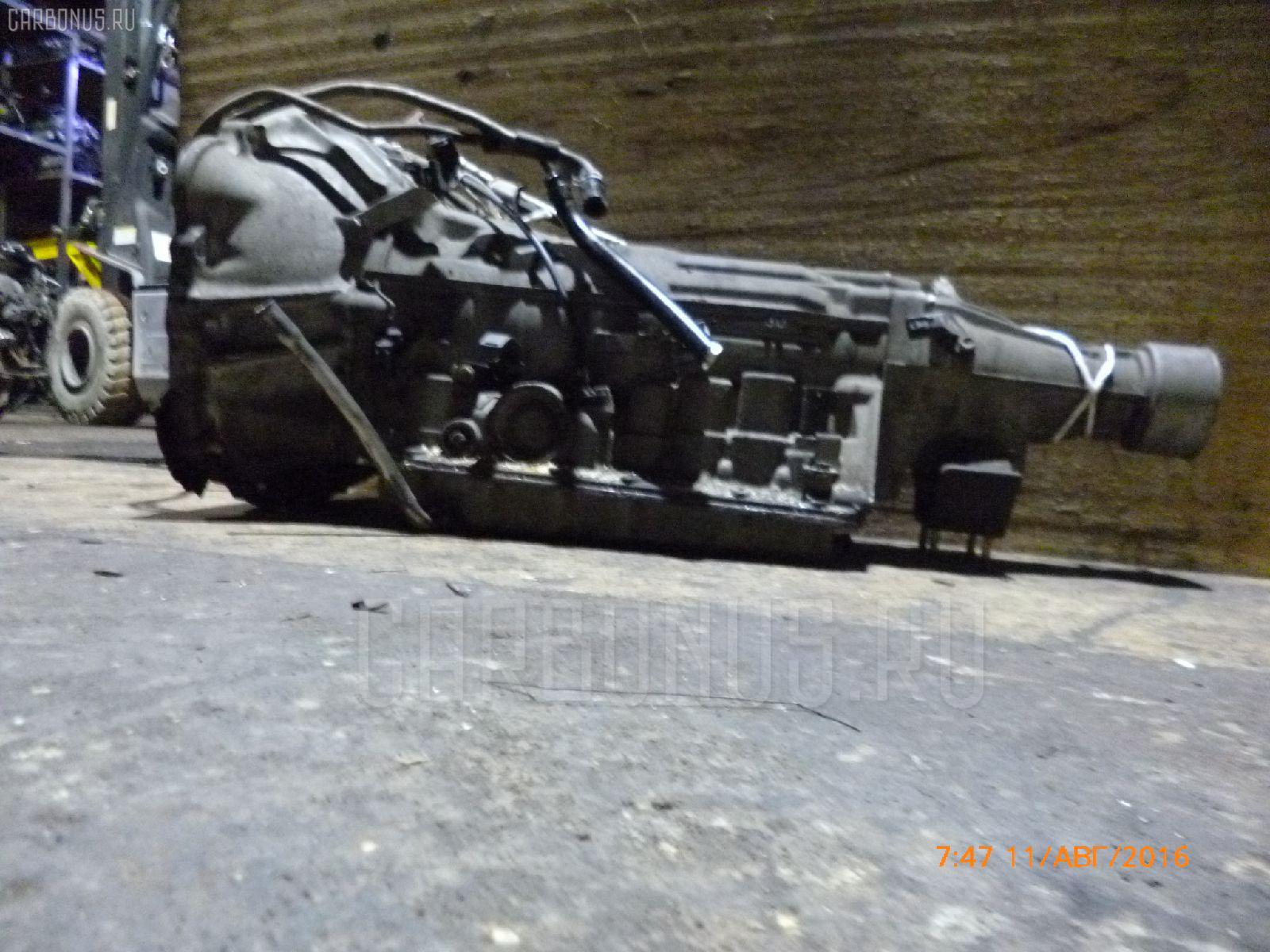 КПП автоматическая TOYOTA CROWN JZS151 1JZ-GE Фото 8