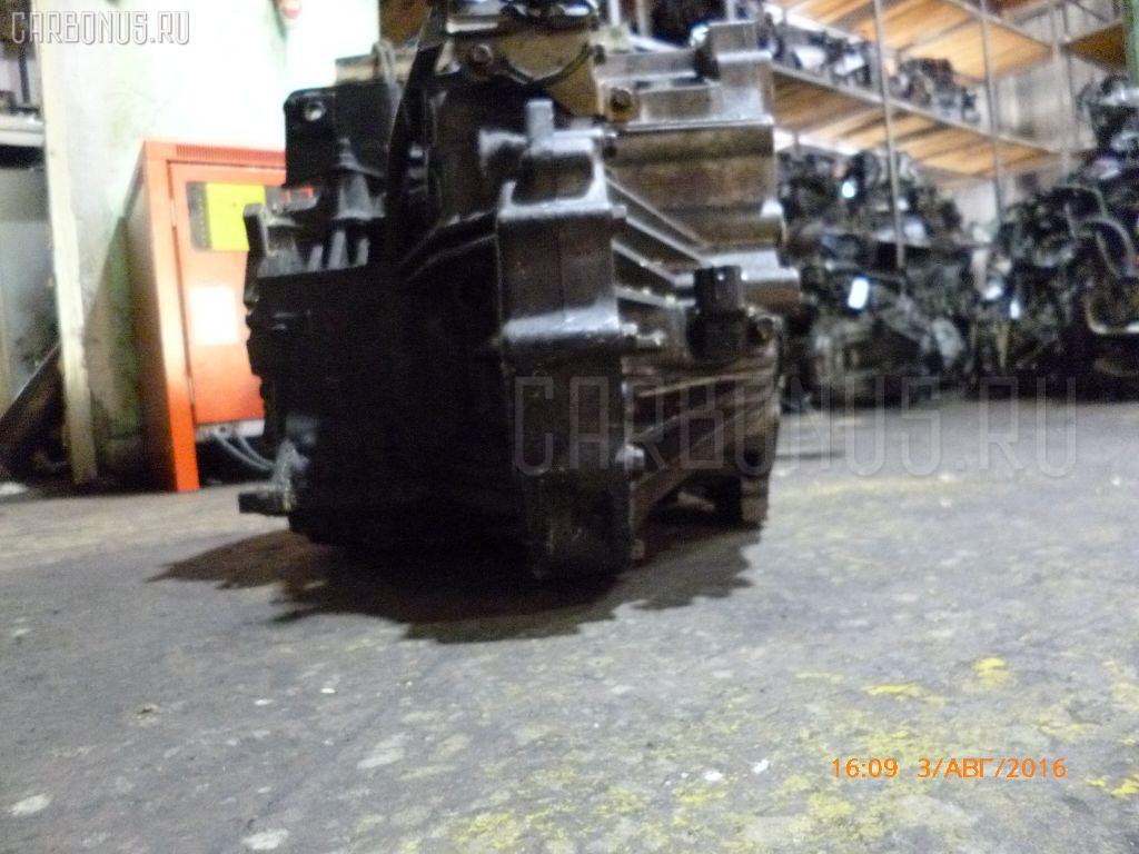 КПП автоматическая MAZDA PREMACY CP8W FP-DE Фото 1