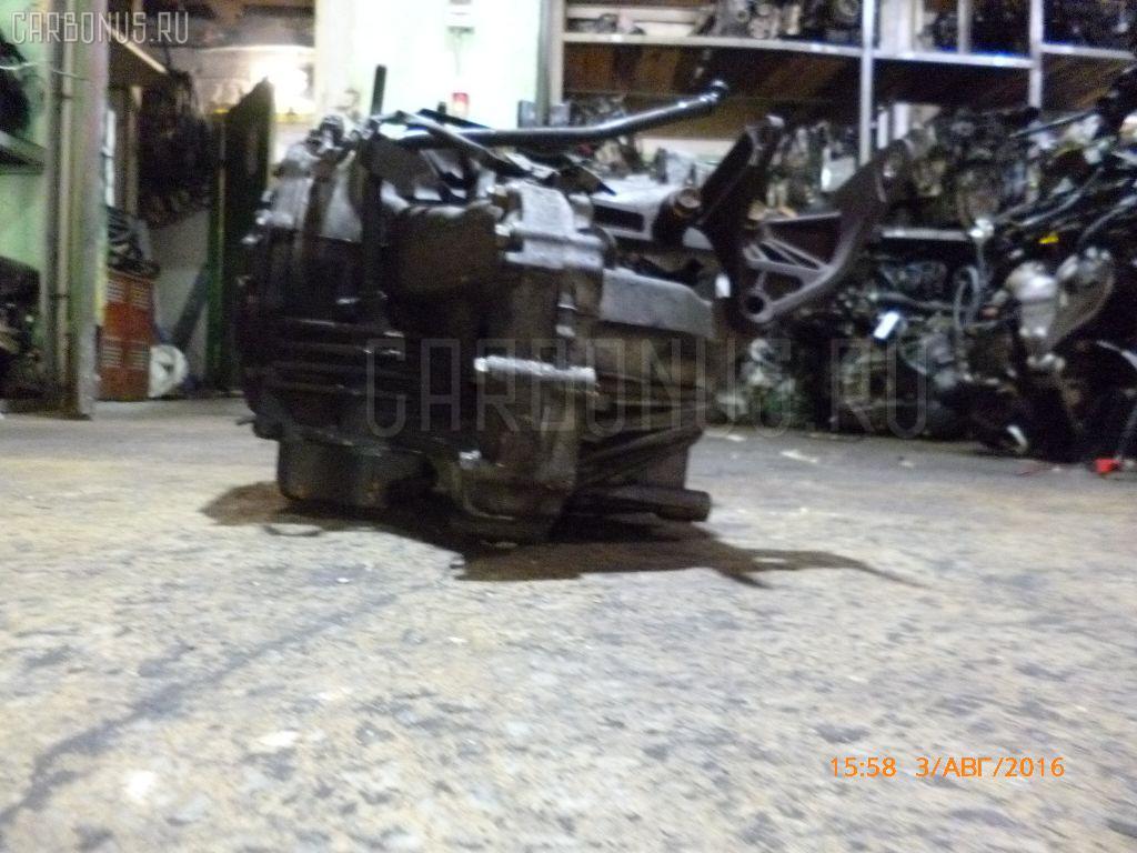 КПП автоматическая MAZDA MPV LWEW FS Фото 2