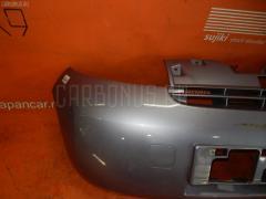 Бампер Daihatsu Esse L235S Фото 3
