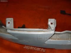 Бампер Nissan March YK12 Фото 3