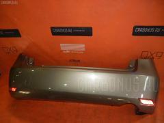 Бампер SUBARU IMPREZA WAGON GH2 Фото 2