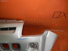 Бампер Nissan Pino HC24S Фото 4