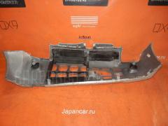 Бампер Nissan Pino HC24S Фото 3