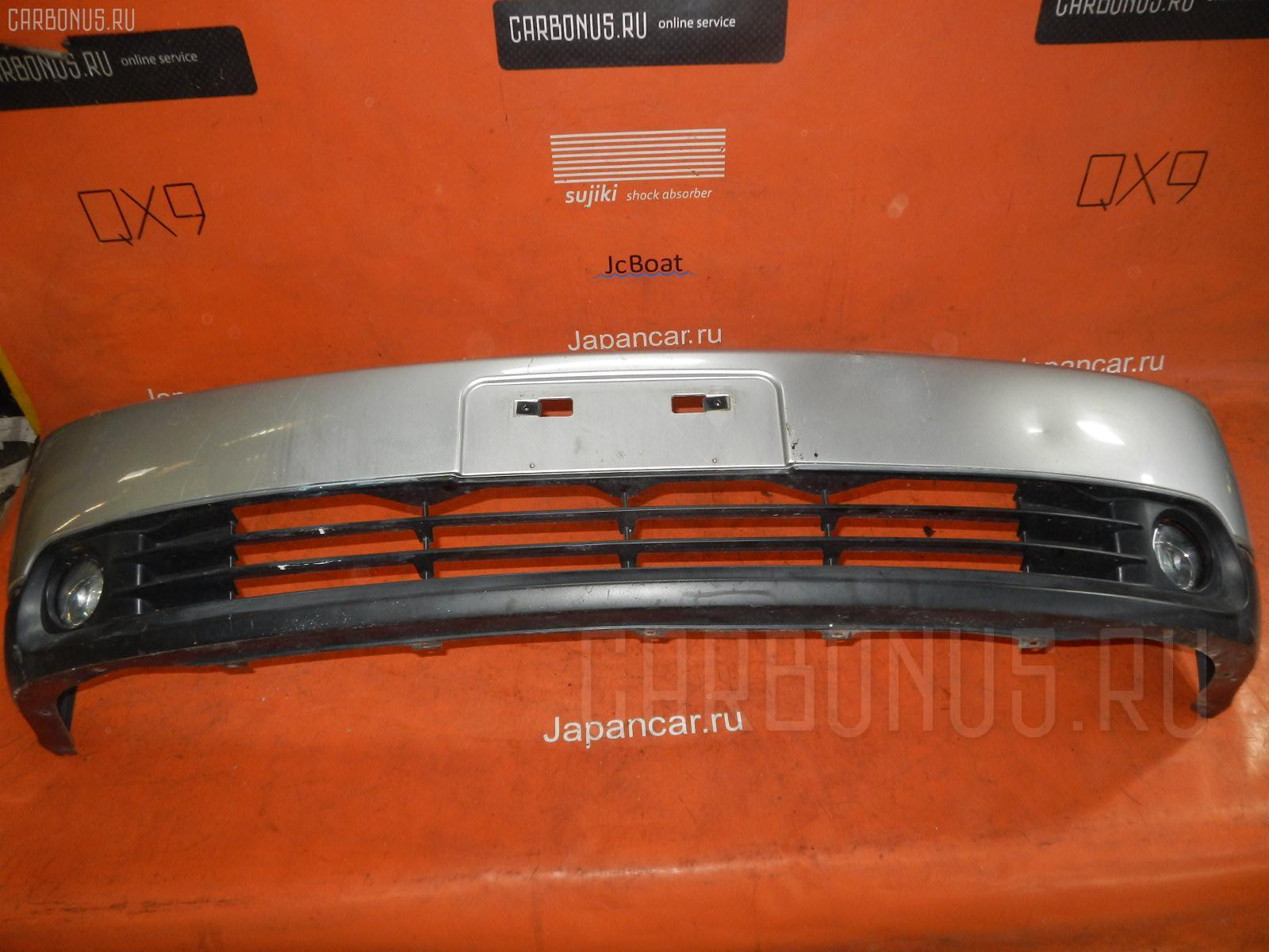 Бампер NISSAN TEANA J31 Фото 3