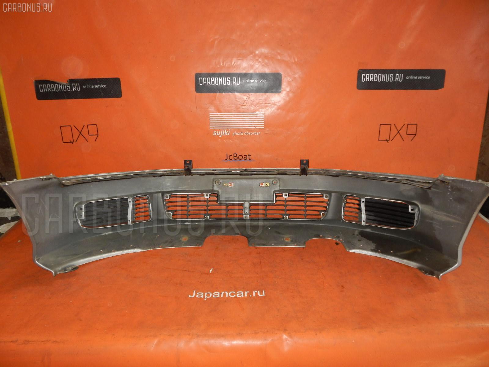 Бампер MITSUBISHI GALANT EA7A. Фото 3