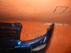 Бампер Mitsubishi Minica H42A Фото 4
