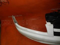 Бампер SUZUKI SWIFT HT51S Фото 2