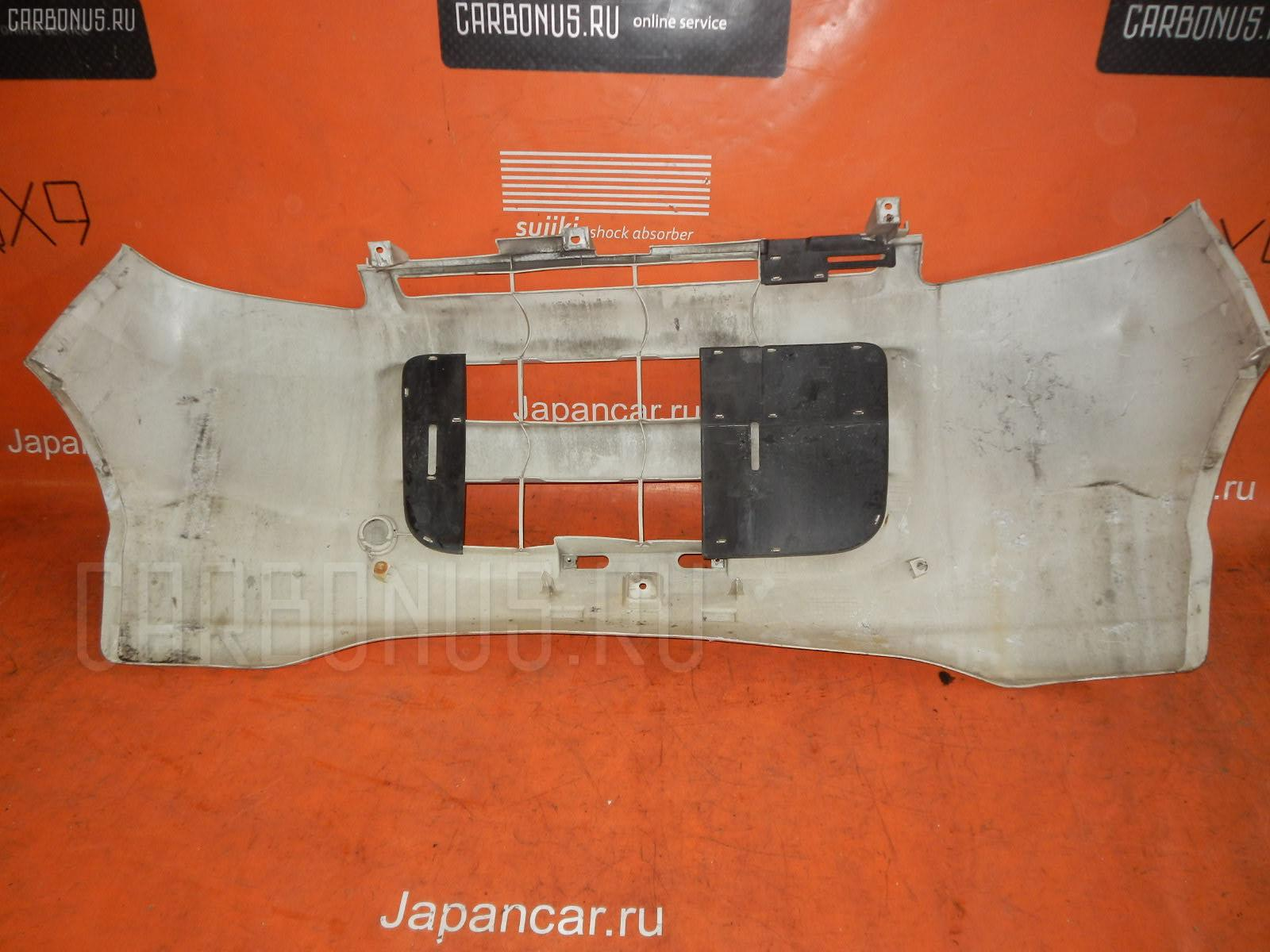 Бампер DAIHATSU HIJET S320V Фото 1