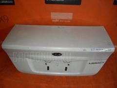 Крышка багажника Subaru Legacy BL5 Фото 3