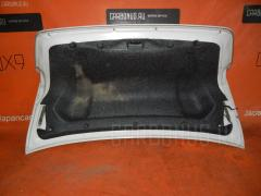 Крышка багажника Subaru Legacy BL5 Фото 4