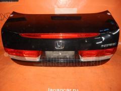 Крышка багажника Honda Inspire UC1 Фото 3