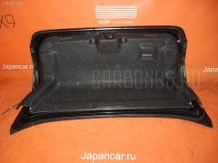Крышка багажника Honda Inspire UC1 Фото 4