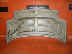 Капот Suzuki Alto HA24S Фото 1