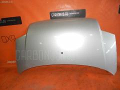 Капот Nissan Pino HC24S Фото 2