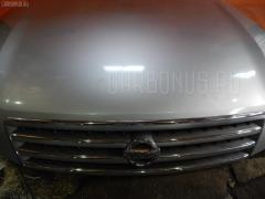 Капот Nissan Teana J31 Фото 3