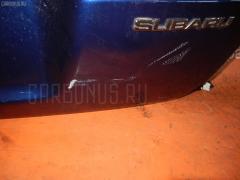 Дверь задняя Subaru Legacy wagon BH5 Фото 3