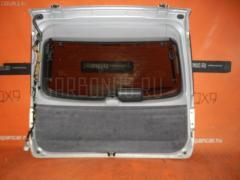 Дверь задняя Nissan Avenir PW11 Фото 2