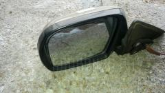 Зеркало двери боковой Subaru Impreza wagon GH2 Фото 1