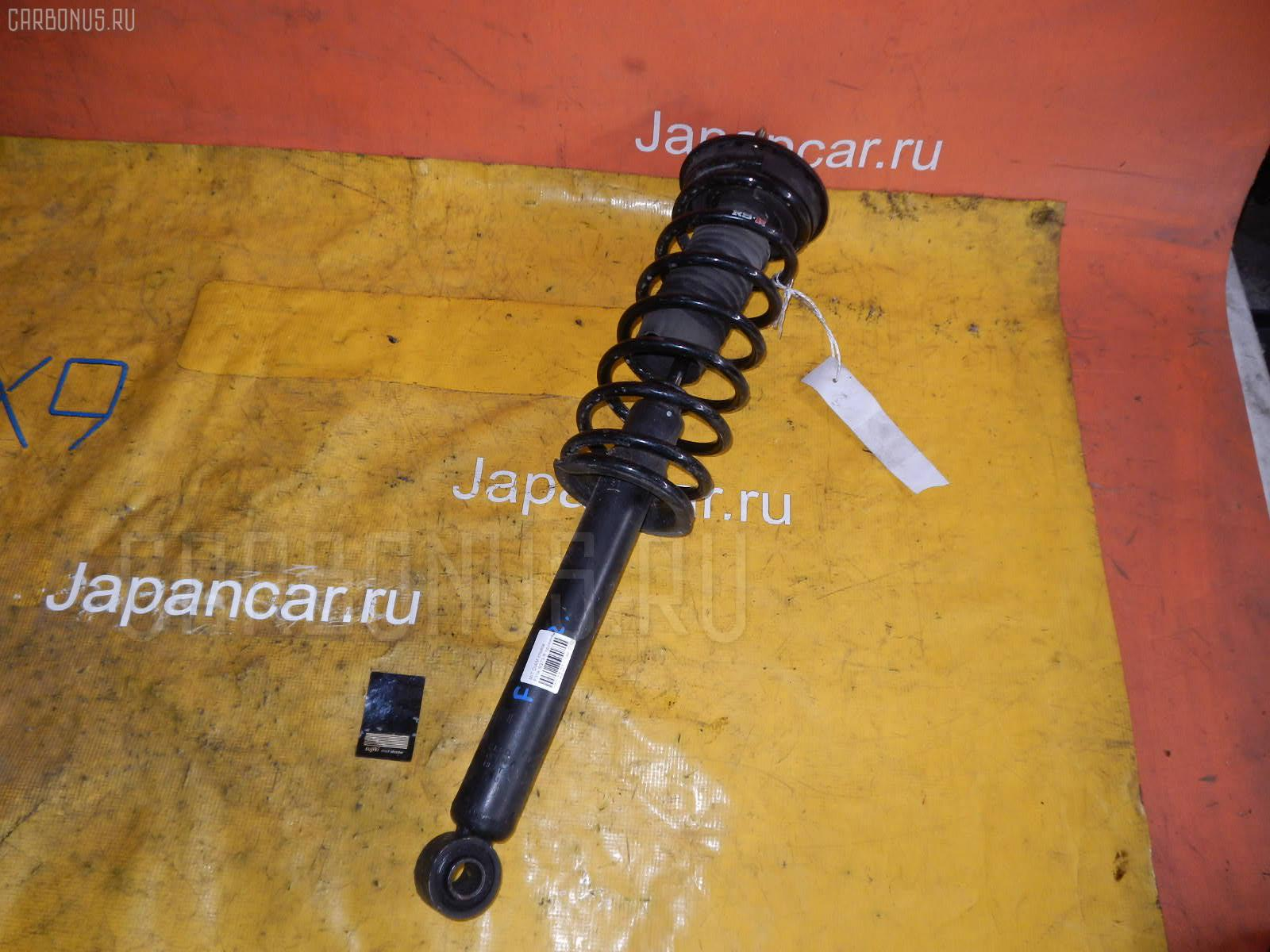 Стойка MITSUBISHI DIAMANTE F31A 6G73. Фото 7