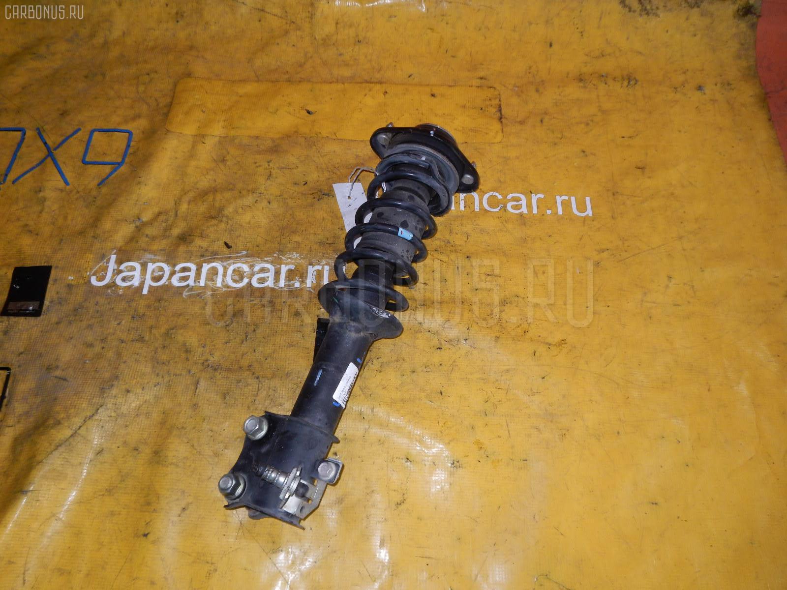 Стойка MITSUBISHI MINICAB U71V Фото 1