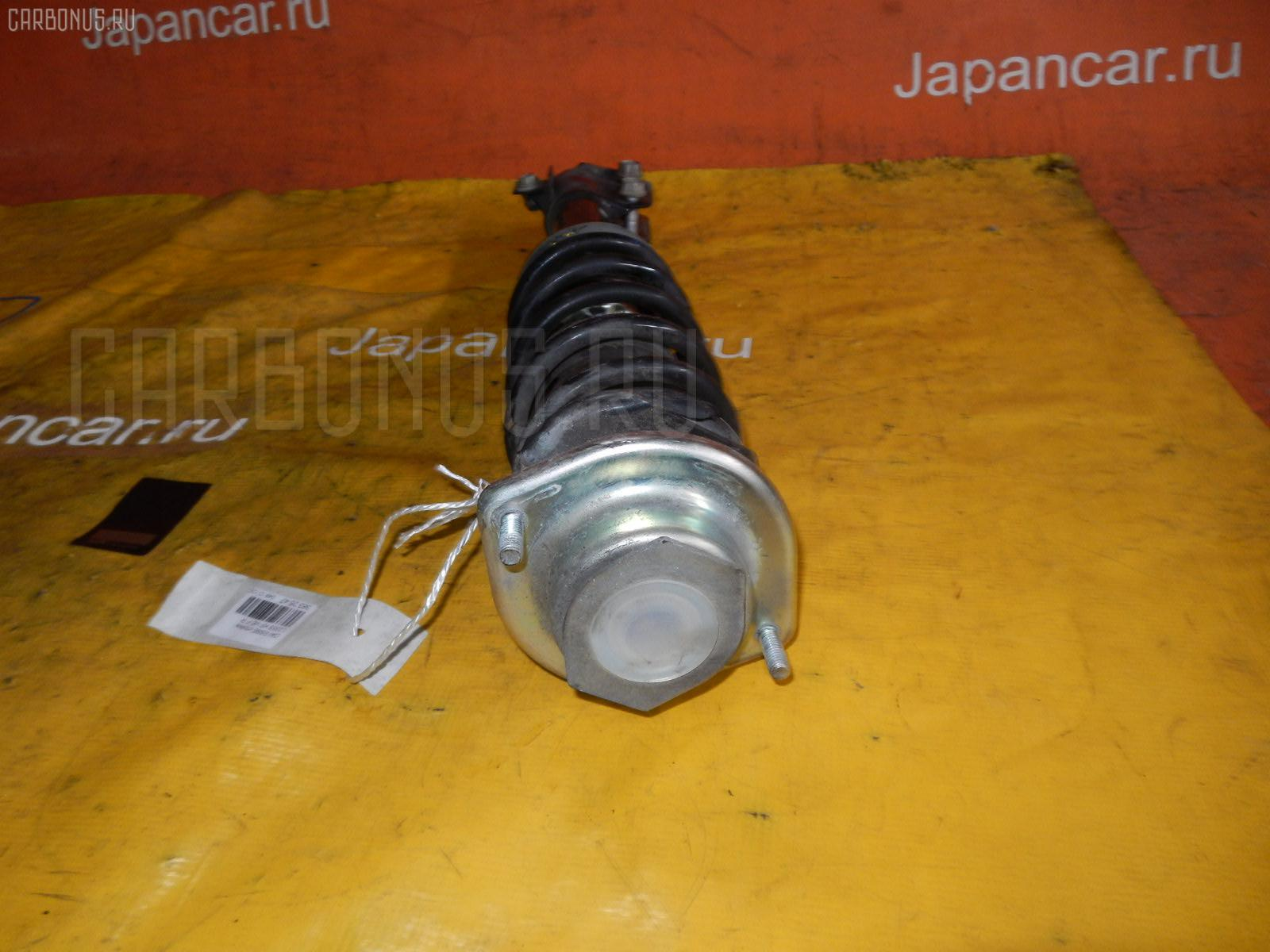 Стойка амортизатора DAIHATSU ESSE L235S KF-VE Фото 1