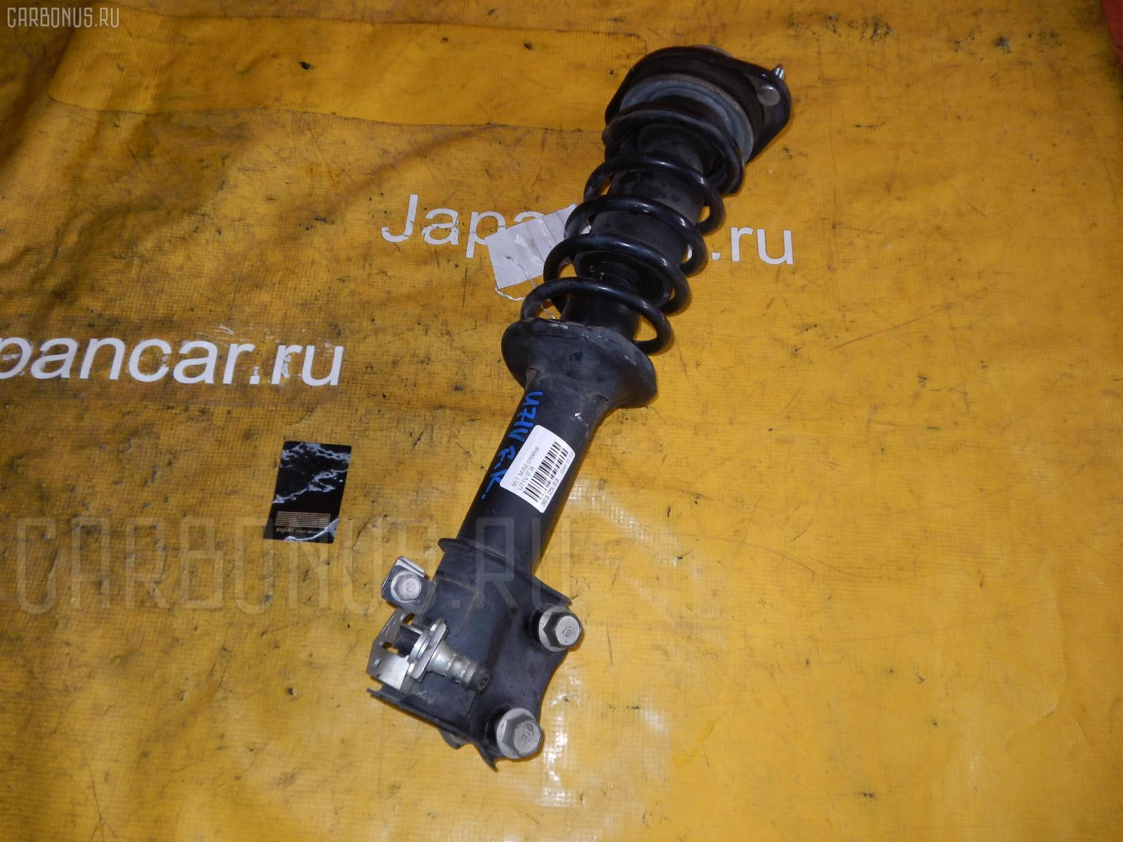 Стойка MITSUBISHI MINICAB U71V Фото 2