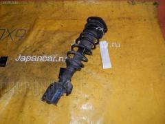 Стойка амортизатора Mitsubishi Minica H42A 3G83 Фото 2