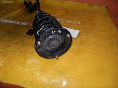 Стойка амортизатора MITSUBISHI DIAMANTE F31A 6G73 Фото 2