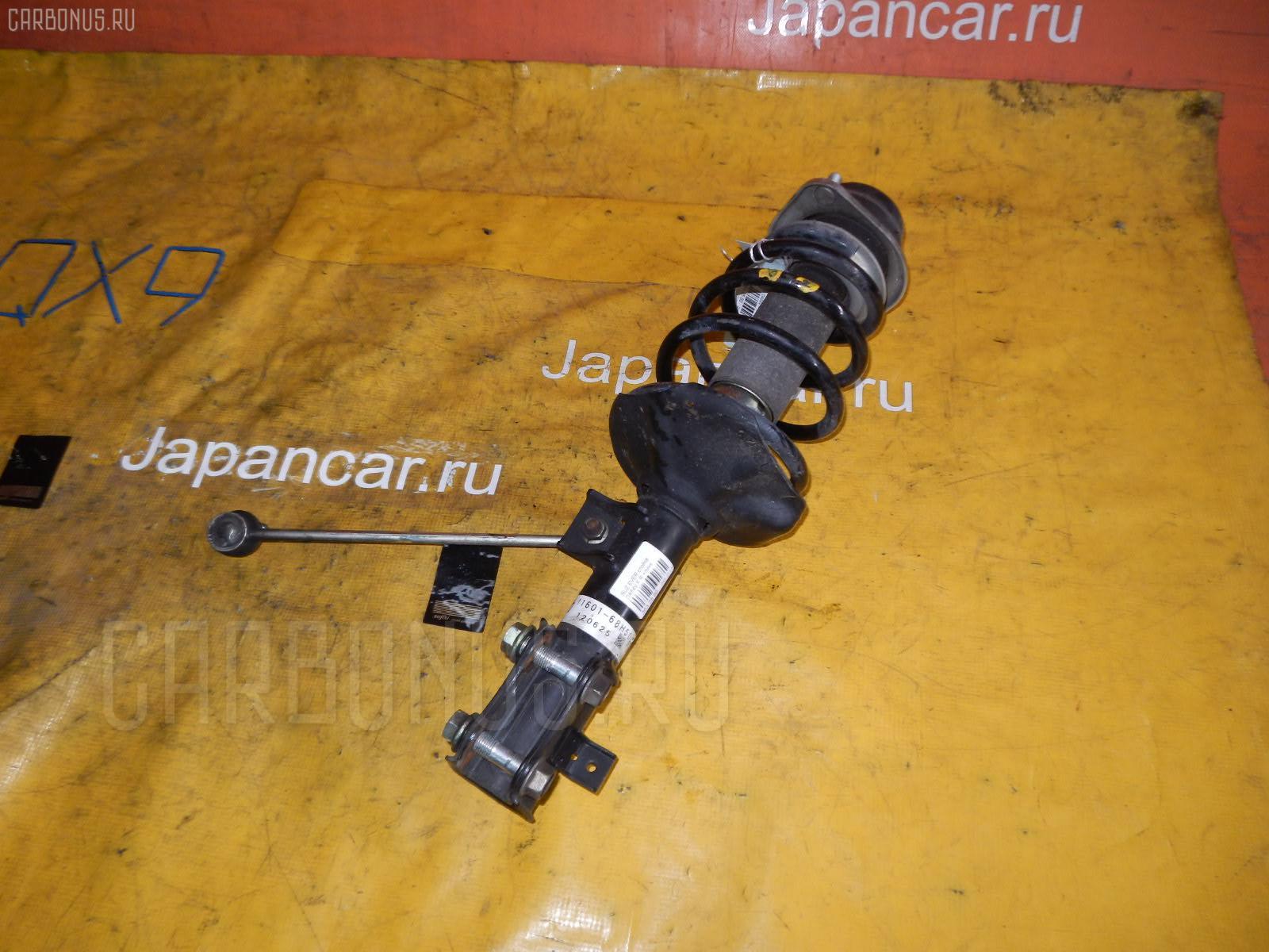 Стойка амортизатора Suzuki Every DA64V Фото 1