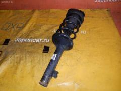 Стойка амортизатора HONDA HR-V GH3 D16A Фото 1