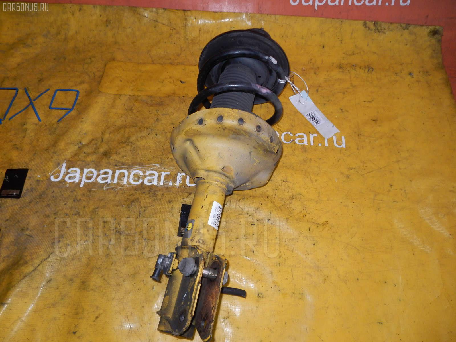 Стойка амортизатора Subaru Legacy wagon BP5 EJ20 Фото 1