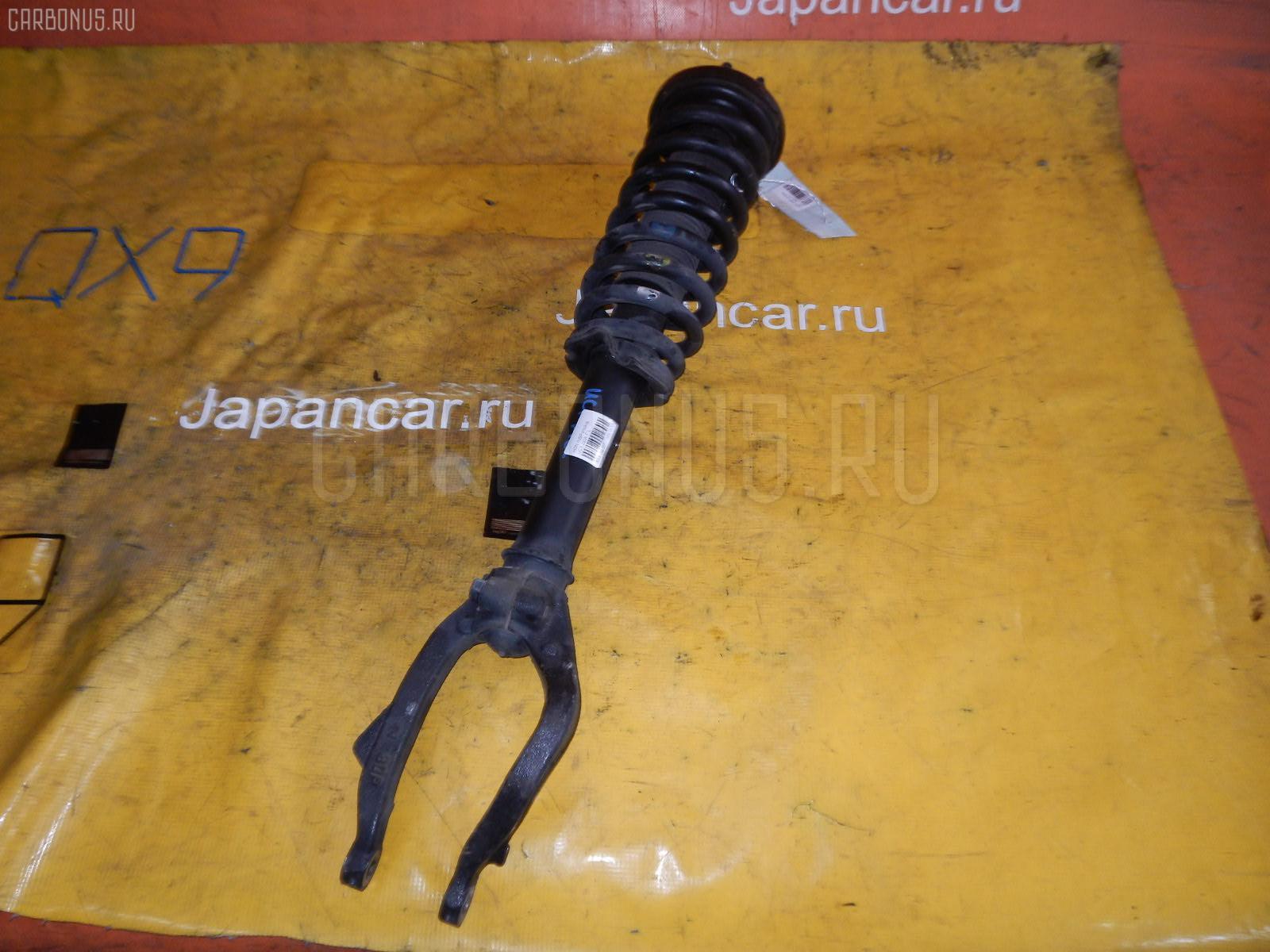 Стойка амортизатора Honda Inspire UC1 J30A Фото 1