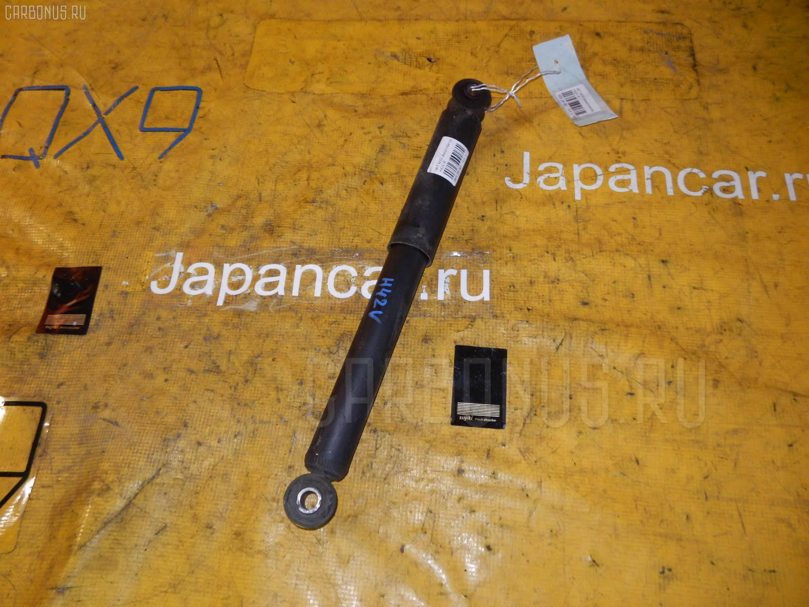 Амортизатор MITSUBISHI MINICA H42V Фото 1
