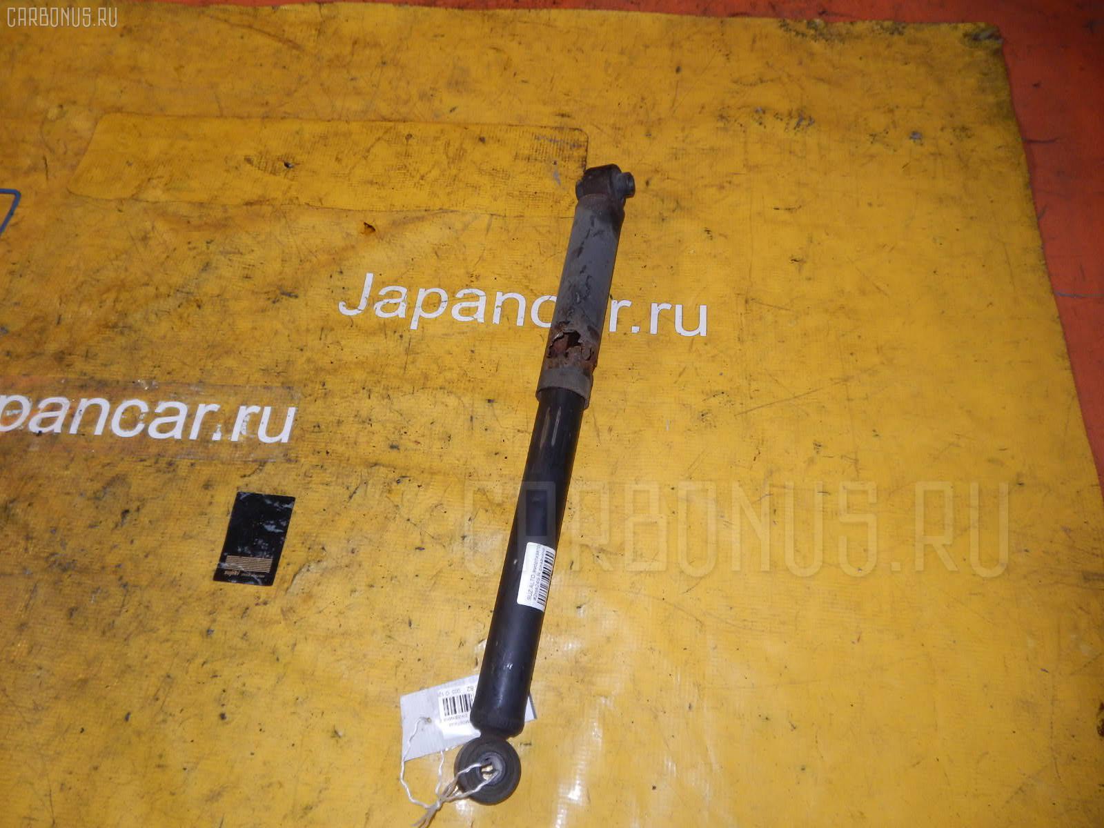 Амортизатор SUZUKI ALTO HA24S Фото 1