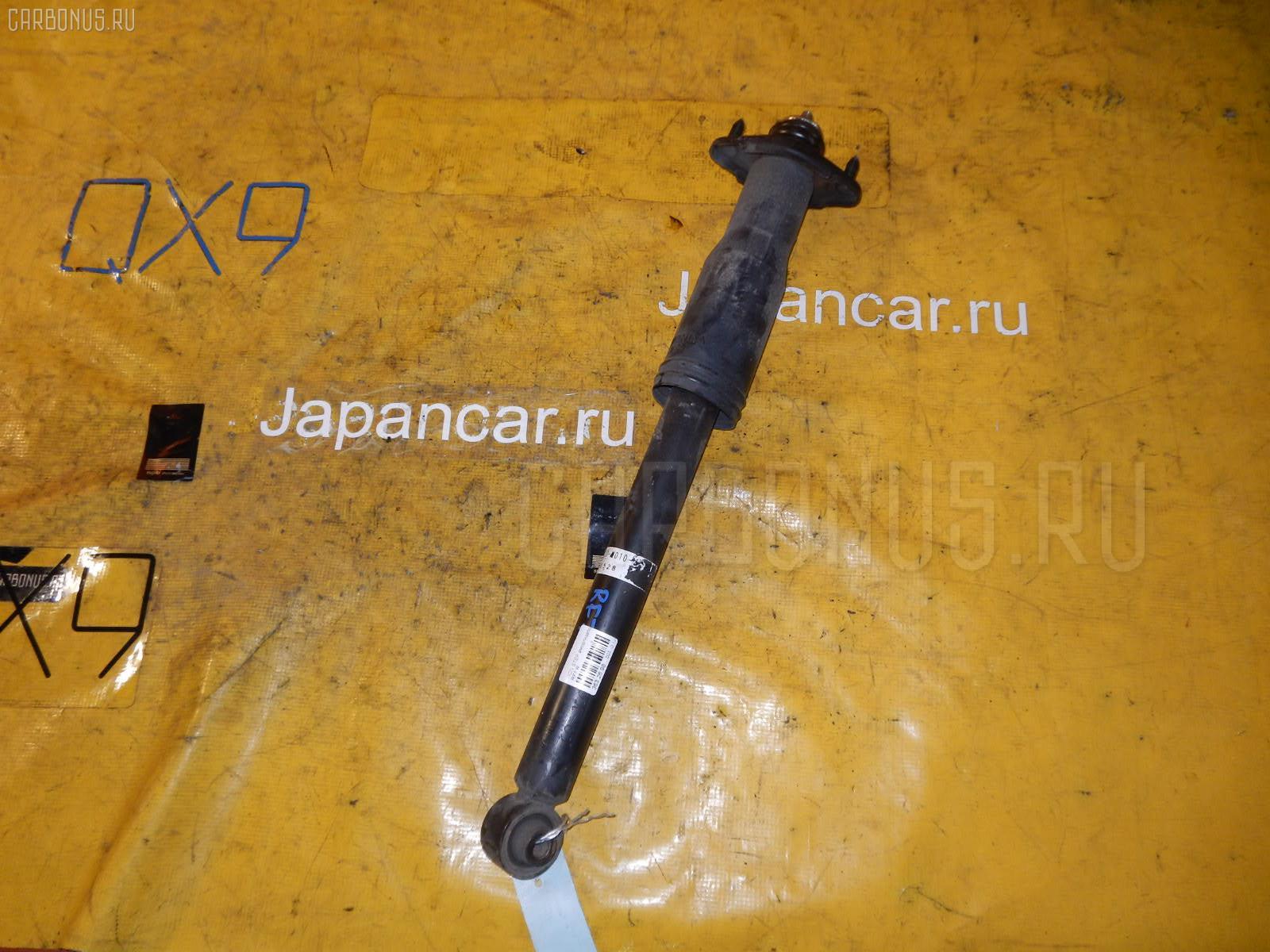 Амортизатор HONDA STEPWGN RF7 Фото 1