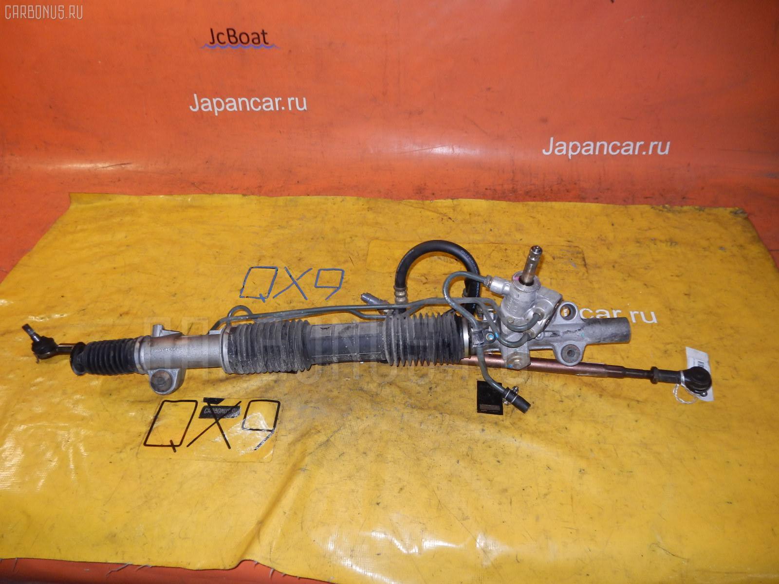 Рулевая рейка Honda Stream RN1 D17A Фото 1