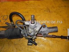 Рулевая рейка Honda Stream RN1 D17A Фото 2